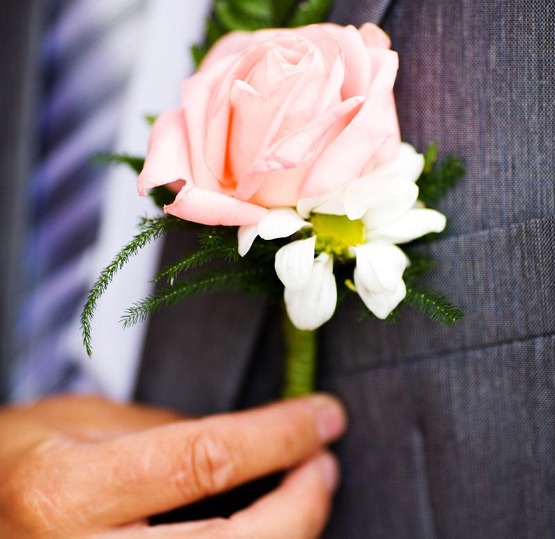 HIER. bruiloft