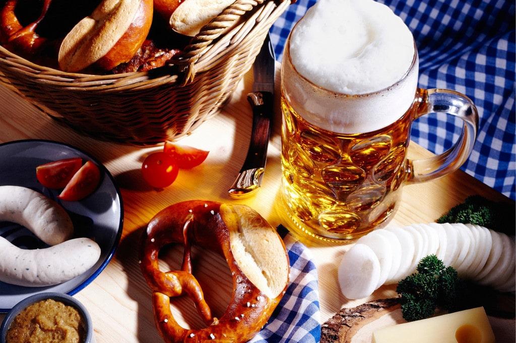 Oktoberfest feestpakket