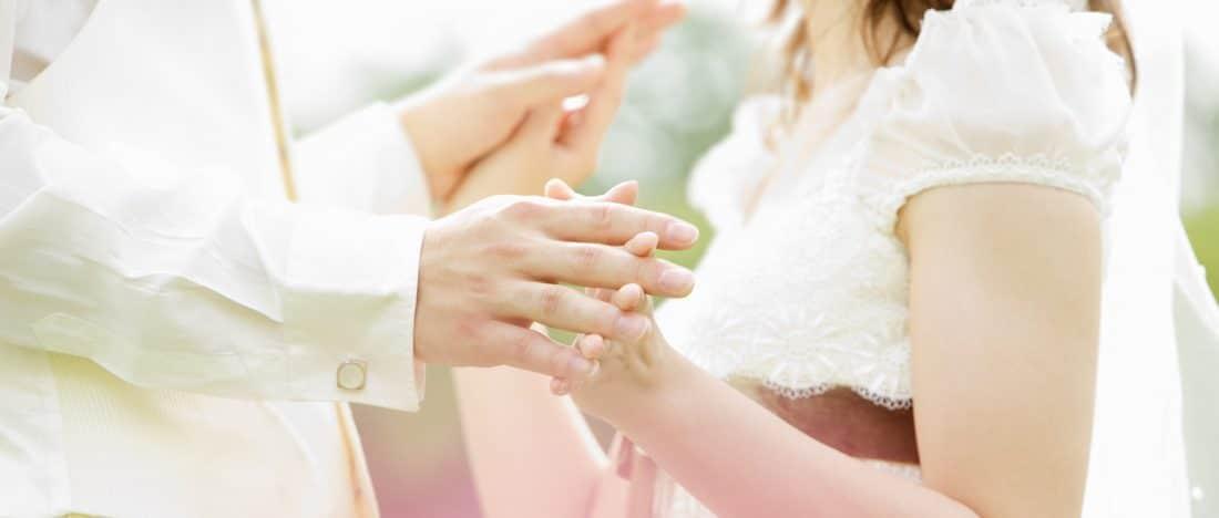 Huwelijk trends 2015