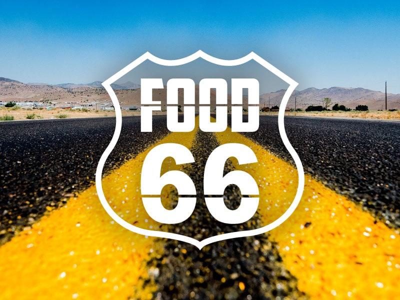FOOD 66