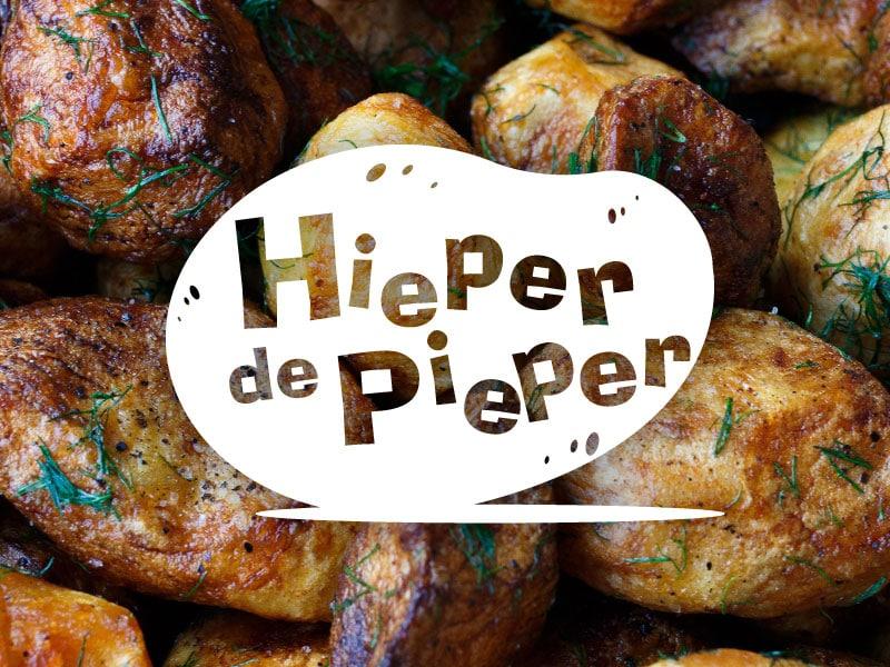 HIEPER DE PIEPER