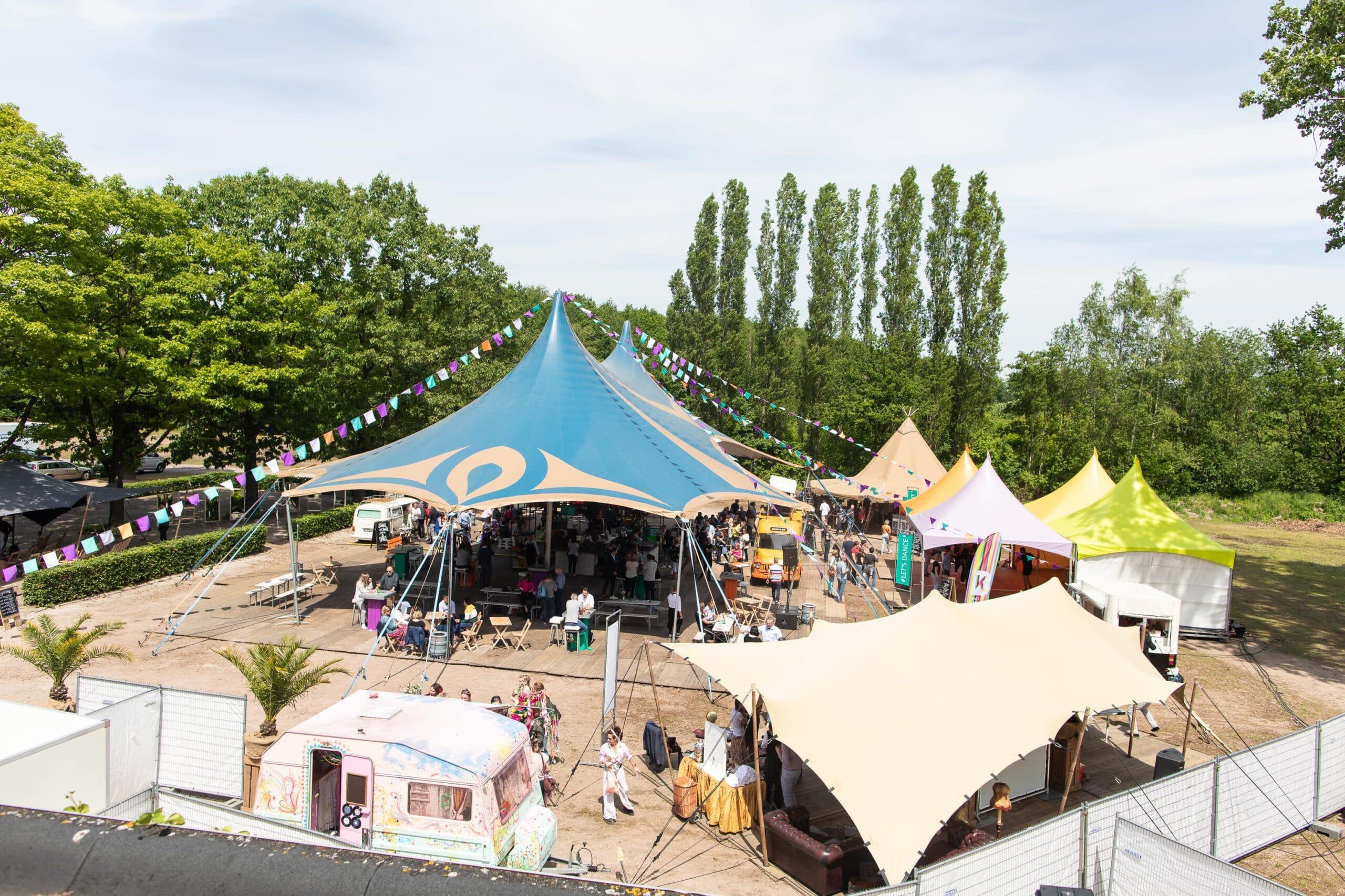 Zakelijk festival