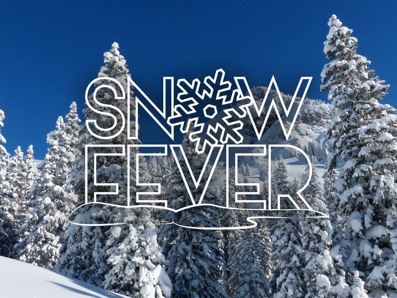 SNOW FEVER