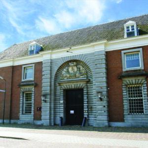 Trouwlocatie Fort Sint Gertrudis