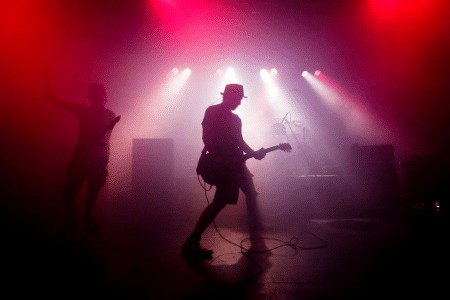 Heavenly Rock fest